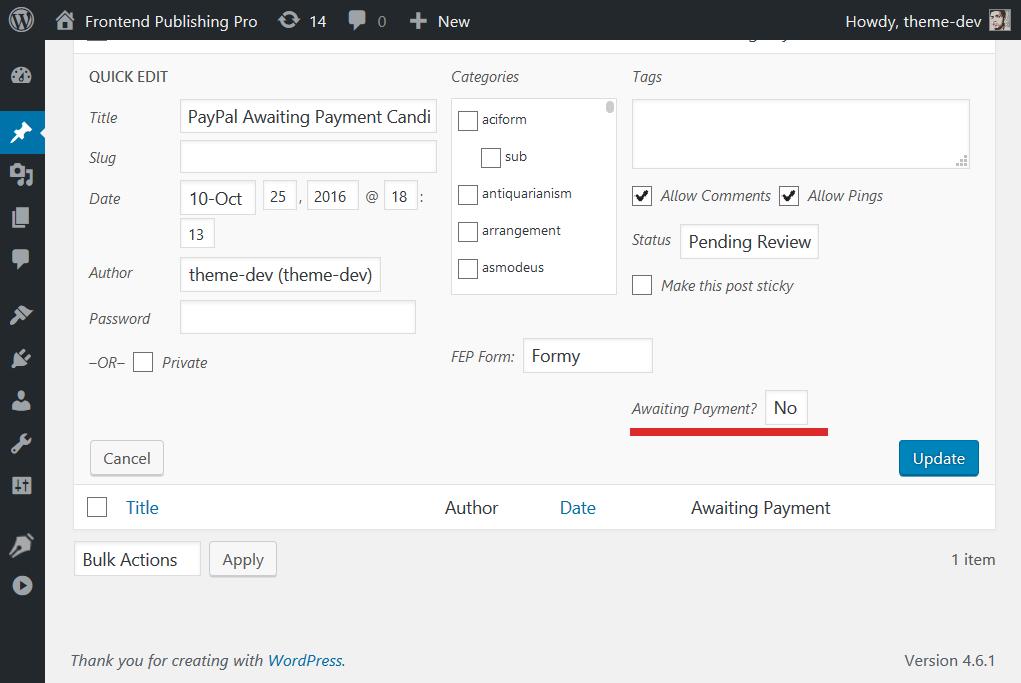 awaiting-payment-dropdown-screenshot